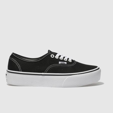 Vans Authentic Platform 2.0title=