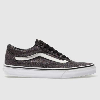 Vans Multi Old Skool Womens Trainers