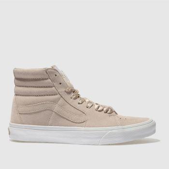 CostEffective Vans U Authentic Slim Unisex Adults HiTop Sneakersu