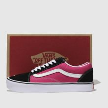 Vans old skool lite 1