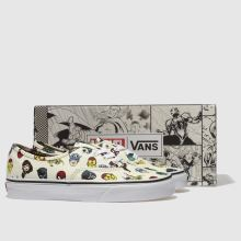 Vans authentic marvel avengers 1