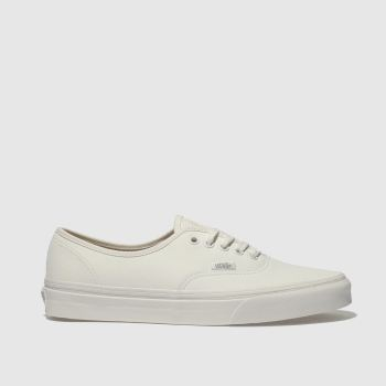 Vans Weiß Authentic Damen Sneaker