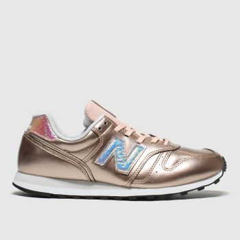 New Balance Bronze 373 V2 Womens Trainers