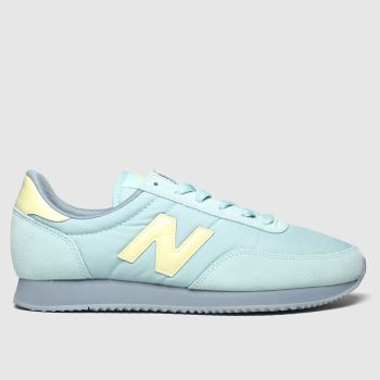 New balance Green 720 Womens Trainers