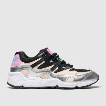 New Balance Pale Pink 850 Womens Trainers