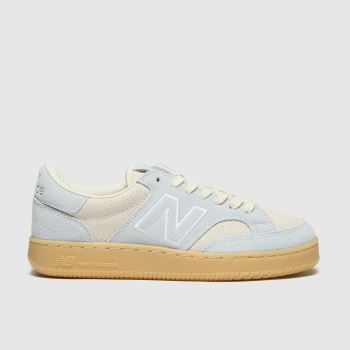 New balance Light Grey Prowt Undyed Womens Trainers
