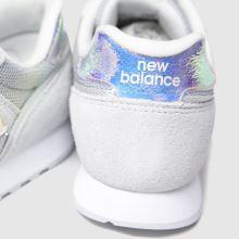 New balance 373 Iridescent 1
