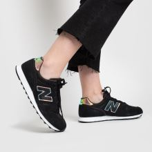 New balance 373 Iridescent 1