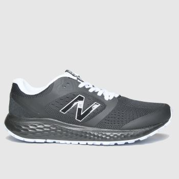 New balance Black 520 V6 Womens Trainers