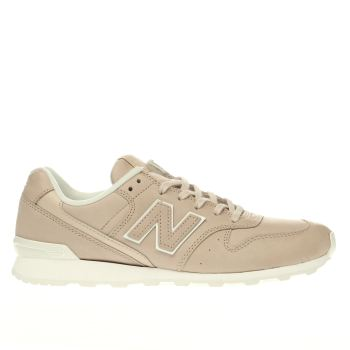 NEW BALANCE NATURAL 996 TRAINERS
