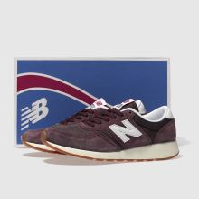 New Balance 420 rev-lite 1