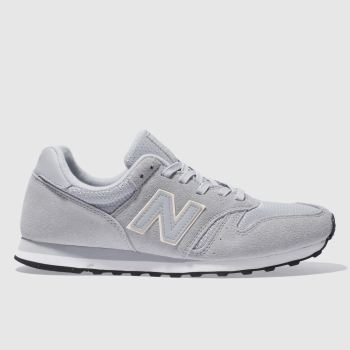 New Balance Blue 373 Womens Trainers