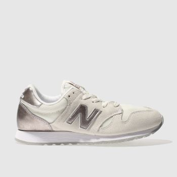 New Balance Natural 520 S Womens Trainers