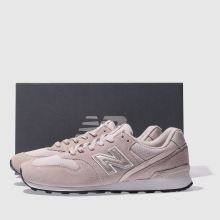 New Balance 996 metallic 1