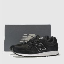 New Balance 520 r metallic 1