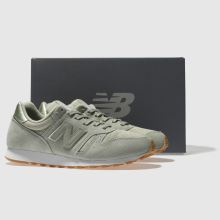 New Balance 373 suede 1