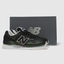 New Balance 574 v2 perf metallic 1