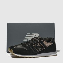 New Balance 373 Metallic 1