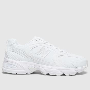 New balance White 530 Womens Trainers