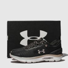 Under Armour charged intake 3 1