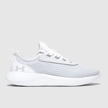 Under Armour Light Grey Skylar 2 Womens Trainers