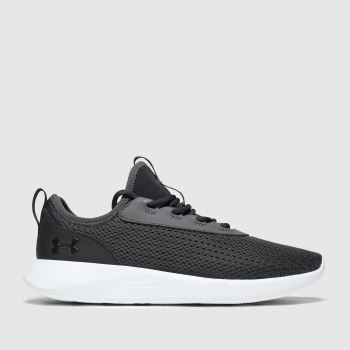 Under Armour Dark Grey Skylar 2 Womens Trainers