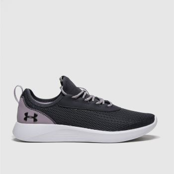 Under Armour Dark Purple Skylar 2 Womens Trainers