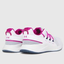 Under Armour Charged Breath Lace,4 of 4