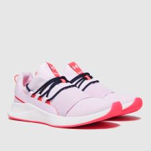 Under Armour Charged Breath Lace 1