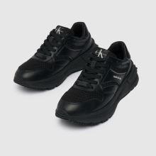 CALVIN KLEIN Runner Lace Up Sneaker,3 of 4