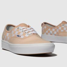 Vans comfycush authentic sf 1