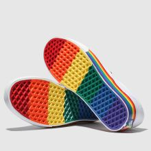 Vans Classic Slip-on Rainbow 1