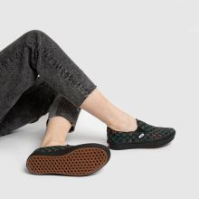 Vans Comfycush Slip-on 1