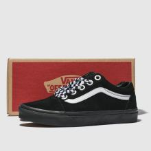 Vans Old Skool Check Lace 1