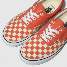 Vans era checkerboard 1
