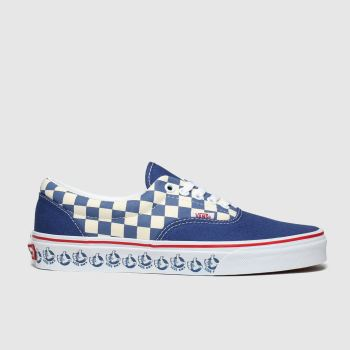 Vans Blue Era X Bmx Womens Trainers