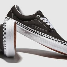 Vans era check foxing 1