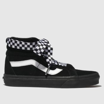 251940e0 Vans Sk8-Hi | Women's, Men's & Kids' Hi-Top Trainers | schuh