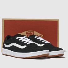 Vans uc cruze staple 1
