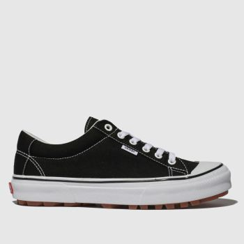 Vans Black Style 29 Womens Trainers