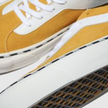 Vans bold new issue 1