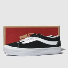 Vans bold new issue staple 1