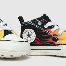 Converse 1st Star Flame 1