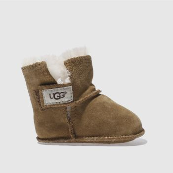 Ugg Tan Erin 1 c2namevalue::Unisex Crib