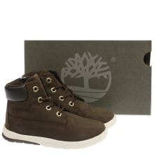 Timberland toddler tracks 1