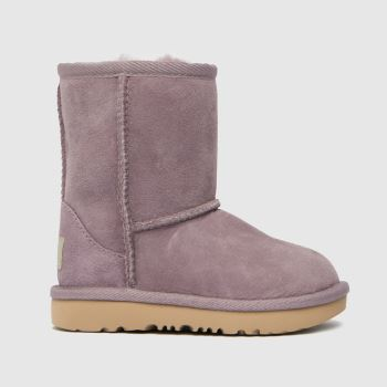 UGG Lilac Classic Ii Unisex Toddler
