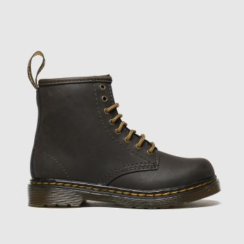 Dr Martens Dark Brown 1460 Unisex Toddler
