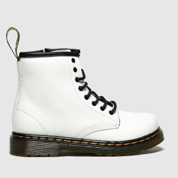 Dr Martens White 1460 c2namevalue::Unisex Toddler