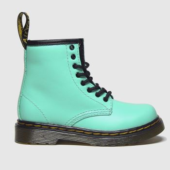 Dr Martens Turquoise 1460 Unisex Toddler