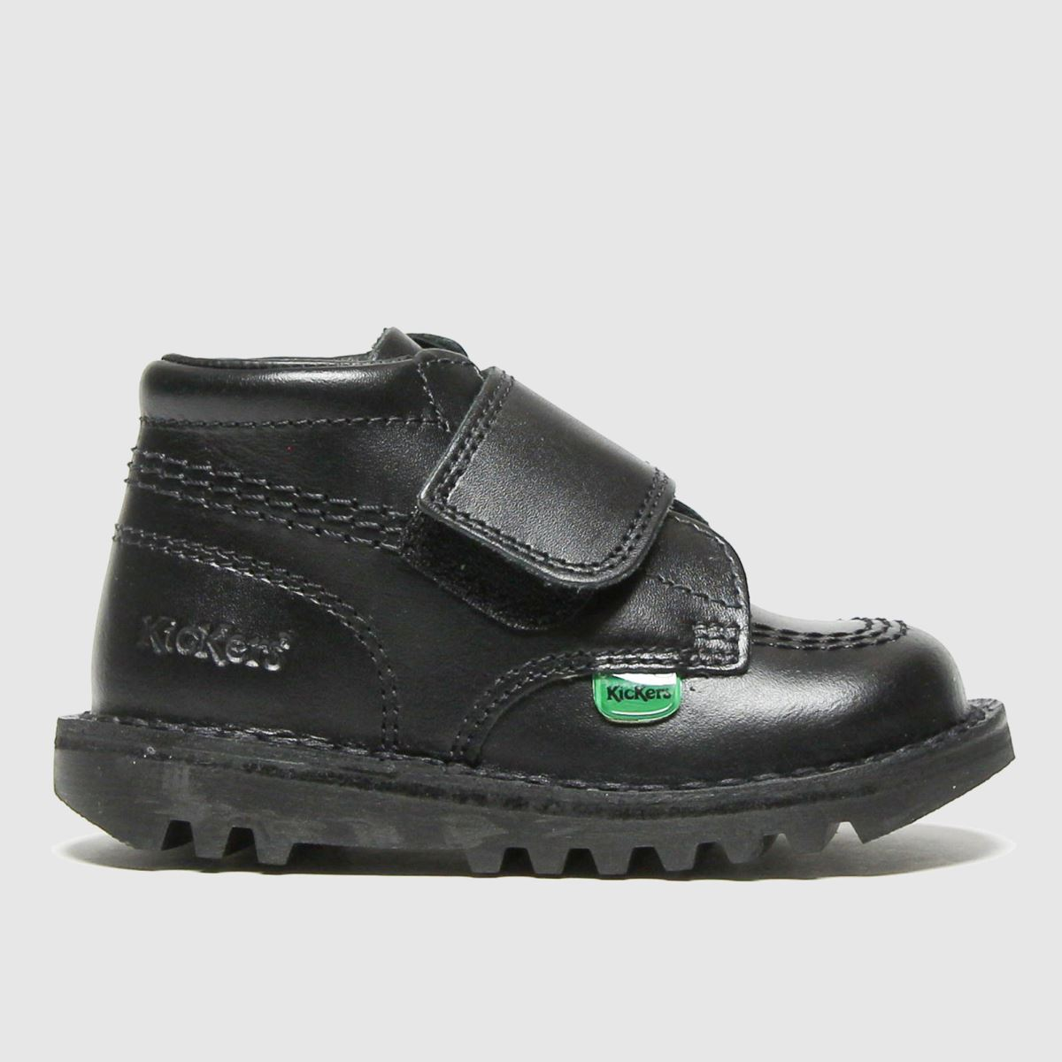 Kickers Black Kick Kilo Boots Toddler